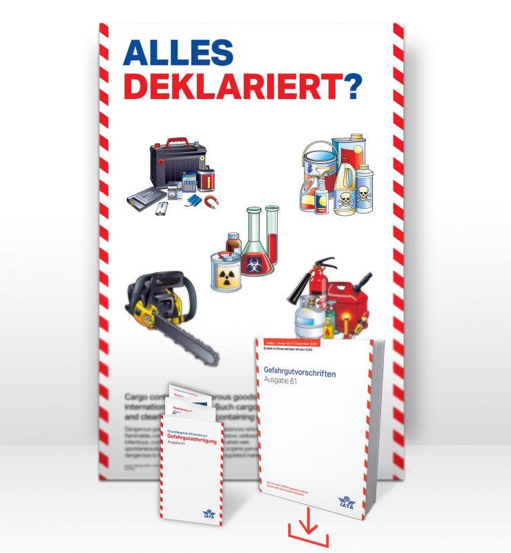 dangerous goods regulations dgr bound manual 2012