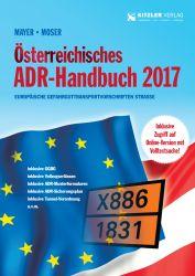 Österr.  ADR-Handbuch 2017
