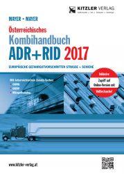 Österr. Kombihandbuch ADR + RID 2017