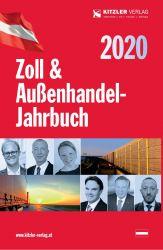 Zoll & Außenhandel-Jahrbuch 2020