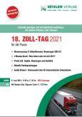 Webinar 18. Zoll-Tag 2021 für die Praxis