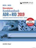 BR Österr. Kombihandbuch ADR + RID 2019