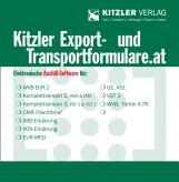 Ausfüllhilfe Export- & Transportformulare