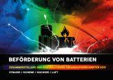 Beförderung von Batterien
