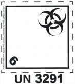 GZ 6.2 mit UN Harmful