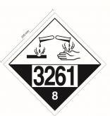 GZ 8 250x250 mit UN 3261
