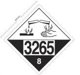 GZ 8 250x250 mit UN 3265