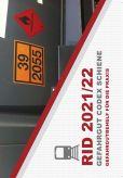 Gefahrgutcodex-Schiene 2021/22