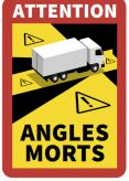 Angles Morts - Toter Winkel