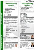 PACKAGE Seminar Zollabwicklung Ausfuhr & Einfuhr