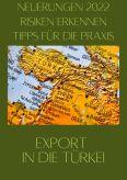 Webinar Export in die Türkei