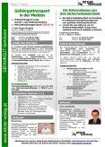 Die Informationen aus dem Sicherheitsdatenblatt