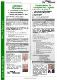 Umsatzsteuer für Transport und Logistik
