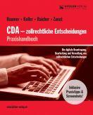 CDA - zollrechtliche Entscheidungen