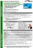 Webinar Umsatzsteuer-Nachweispflichten bei grenzüberschreitenden Lieferungen