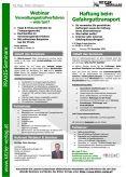Webinar Verwaltungsstrafverfahren - was tun?
