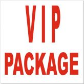 VIP PACKAGE ROT