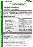 e-Commerce NEU ab 1.7.2021 Zoll & Umsatzsteuer
