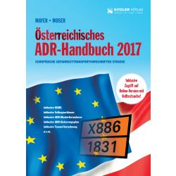 Österreichisches ADR-Handbuch 2017