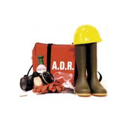 ADR-Tasche mit Filter