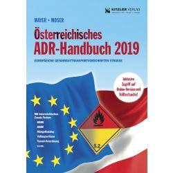 BR Österr.  ADR-Handbuch 2019