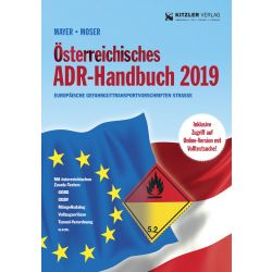 LB Österr. ADR-Handbuch 2019