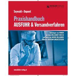 Praxishandbuch Ausfuhr & Versandverfahren