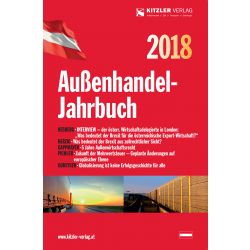 Außenhandel-Jahrbuch 2018