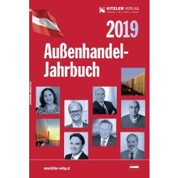 Außenhandel-Jahrbuch 2019