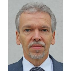 DI Bernd BIRKLHUBER
