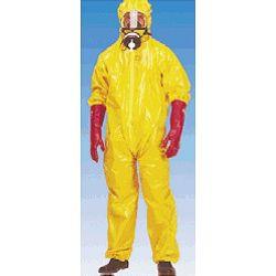 Chemikalien-Schutzoverall