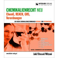Chemikalienrecht NEU