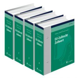 EU-Zollrecht / Zollwert