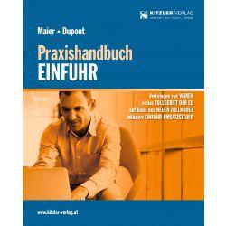 Praxishandbuch Einfuhr
