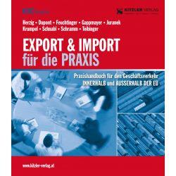 Export & Import für die Praxis