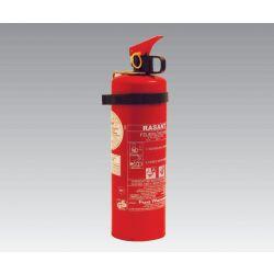 Feuerlöscher ABC - 2kg Pulver