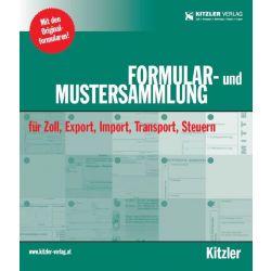 Formular- und Mustersammlung