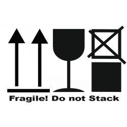 Fragile 100x150
