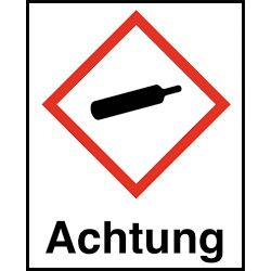 GHS 04 Achtung 40x40