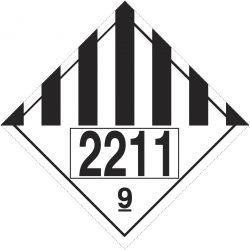 GZ 9 250 x 250 mit UN 2211