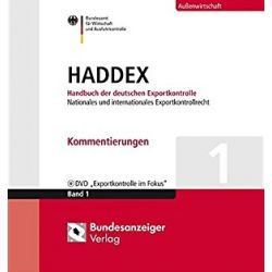 HADDEX