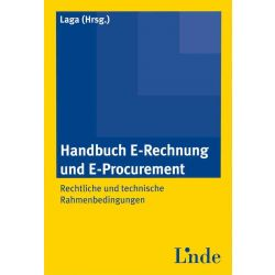 Handbuch E-Rechnung und E-Procurement