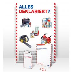 IATA DGR 2020 61.Ausgabe Kit Deutsch Buch + DL Windows Version (9624-61)