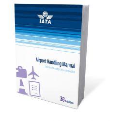 IATA Airport Handling Manual 2019