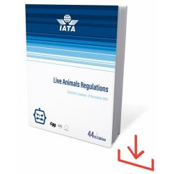 IATA Live Animals Regulations 2018 DL