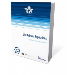 IATA Live Animals Regulations 2018