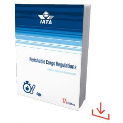 IATA Perishable Cargo Regulations 2018 DL