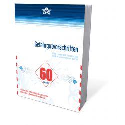IATA DGR 2019 60. Ausgabe Deutsch (9068,60)