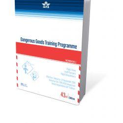 IATA DG Training Programme - Workbook 2