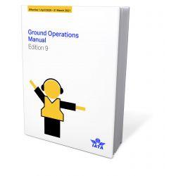 IATA Ground Operations Manual 9th Edition (9409-09)